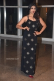 Malavika Satheesan in black colour dress (9)