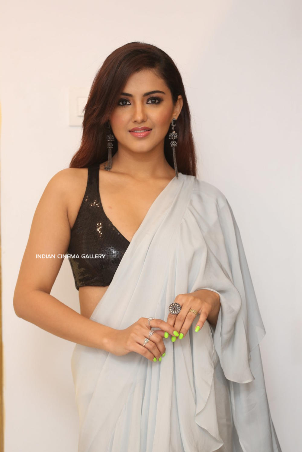 Malavika Sharma Q9 Fashion Studio Launch (11)