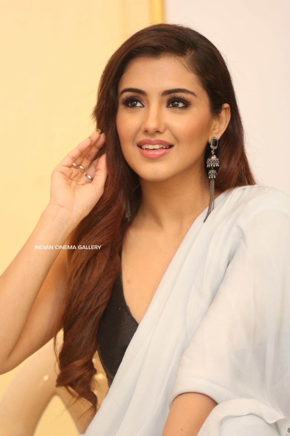 Malavika Sharma Q9 Fashion Studio Launch (18)