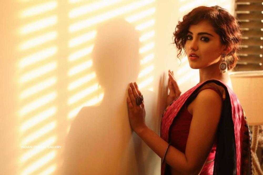Malvika Sharma latest photoshoot (3)
