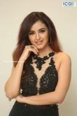Malavika Sharma at raja varu rani varu song launch (13)