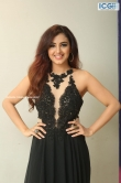 Malavika Sharma at raja varu rani varu song launch (15)