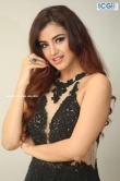 Malavika Sharma at raja varu rani varu song launch (17)