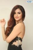 Malavika Sharma at raja varu rani varu song launch (18)