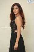 Malavika Sharma at raja varu rani varu song launch (3)