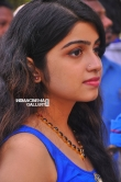 Manasa Radhakrishnan at Vikadakumaran Movie Launch (23)