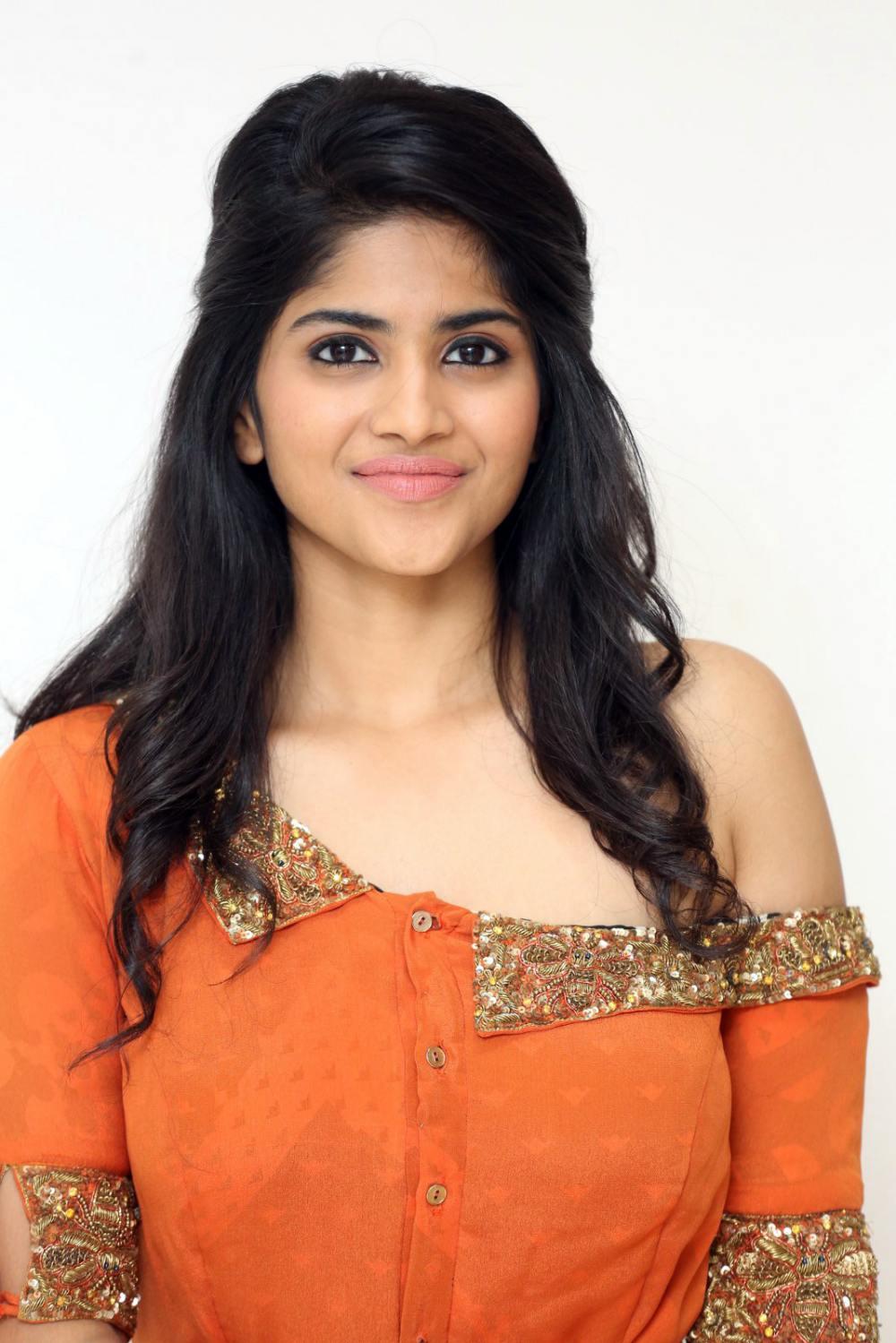 Megha Akash at peta movie audio launch (17)