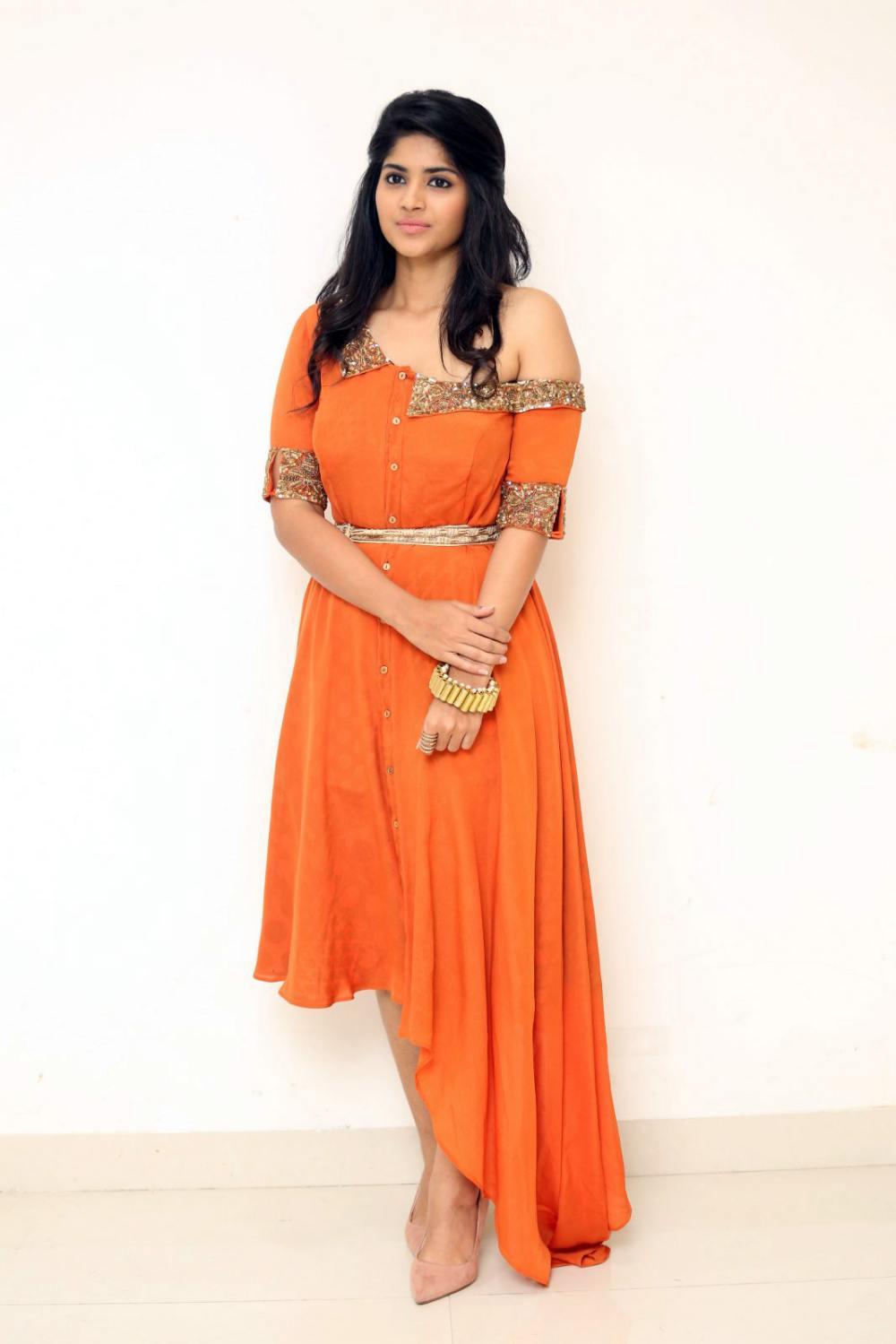 Megha Akash at peta movie audio launch (4)