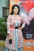 Megha Akash at boomerang press meet (3)