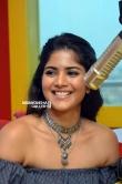 Megha Akash at radio mirchi (10)