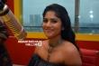 Megha Akash at radio mirchi (4)