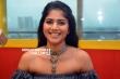 Megha Akash at radio mirchi (5)