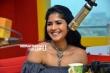 Megha Akash at radio mirchi (9)
