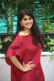 Megha-Akash-in-red-dress-1