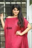 Megha-Akash-in-red-dress-10