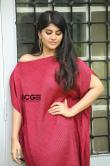 Megha-Akash-in-red-dress-11