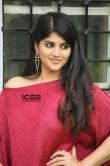 Megha-Akash-in-red-dress-12