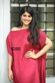 Megha-Akash-in-red-dress-14