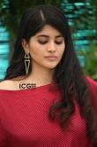 Megha-Akash-in-red-dress-26