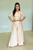 Megha Chowdhury at Marshal Movie Teaser Launch (1)