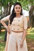 Megha Chowdhury at Marshal Movie Teaser Launch (11)