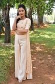 Megha Chowdhury at Marshal Movie Teaser Launch (14)