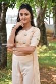 Megha Chowdhury at Marshal Movie Teaser Launch (15)