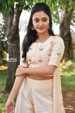 Megha Chowdhury at Marshal Movie Teaser Launch (16)