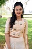 Megha Chowdhury at Marshal Movie Teaser Launch (18)