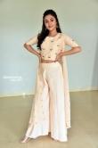 Megha Chowdhury at Marshal Movie Teaser Launch (2)