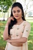 Megha Chowdhury at Marshal Movie Teaser Launch (21)