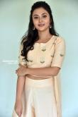 Megha Chowdhury at Marshal Movie Teaser Launch (7)