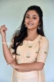 Megha Chowdhury at Marshal Movie Teaser Launch (9)