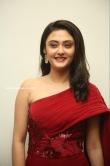 Megha Chowdhury at Oorantha Anukuntunnaru Pre Release Event Stills(16)