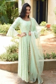 Megha Chowdhury at oorantha anukuntunnaru teaser launch (9)