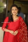 Megha Chowdhury stills in red dress (17)