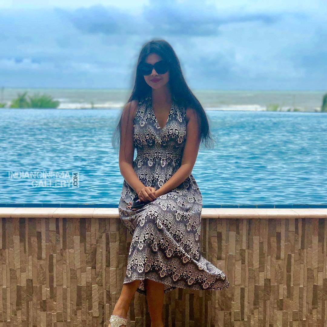 Actress Meghla Mukta Stills (16)