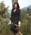 Actress Meghla Mukta Stills (12)