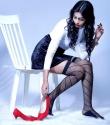 Actress Meghla Mukta Stills (14)