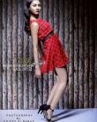 Actress Meghla Mukta Stills (2)