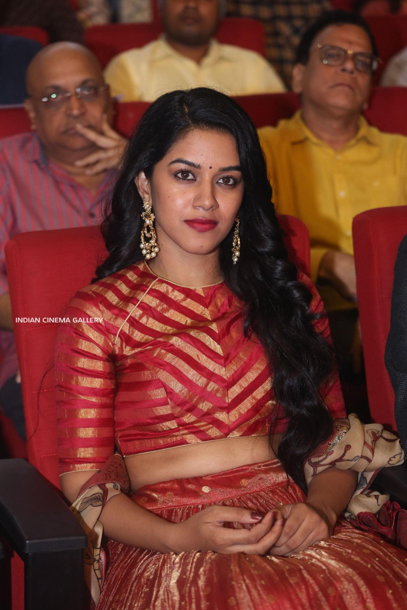 Mirnalini Ravi stills (6)