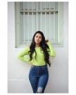 Mirnalini Ravi Instagram Photos (10)