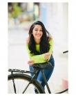 Mirnalini Ravi Instagram Photos (14)