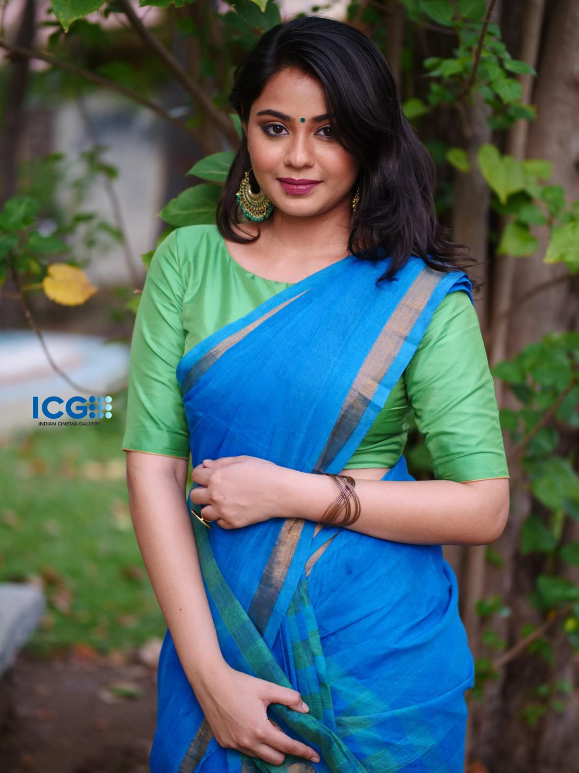 Monica Chinnakotla Stills (11)