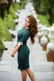 Muskaan Sethi photo shoot stills (8)