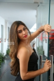 Myra Sareen at officer movie press meet (23)