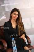 Myra Sareen at officer movie press meet (28)