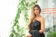 Myra Sareen at officer movie press meet (34)
