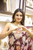 Niddhi Agerwal Launches Manepally Jewellers (5)