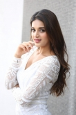 Niddhi agarwal in white dress stills (1)